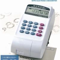 チェックライターFX-45