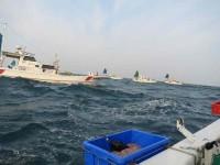2015年4月25日御前崎真鯛船