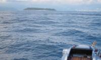 2015年9月12日初島
