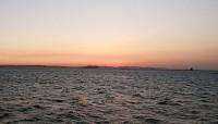 2015年10月25日エボシと江の島