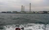 2015年12月13日久里浜火力発電所
