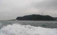 2015年12月13日観音崎灯台