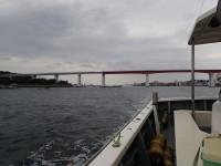 2016年4月2日城ヶ島大橋