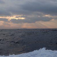 2018年2月11日洲崎沖